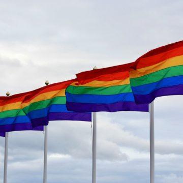 Vargas: Phong trào sai lầm để phân loại những người đồng tính