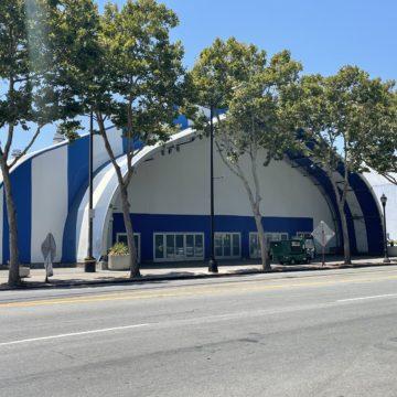 Nơi tạm trú khẩn cấp dành cho người vô gia cư lớn nhất San Jose đóng cửa