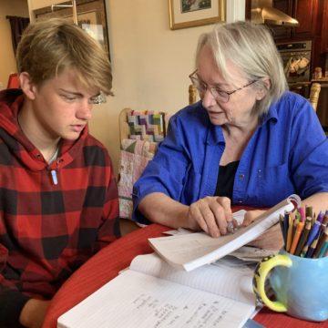 Thiếu học tập lai tạo khiến một số học sinh San Jose tụt hậu