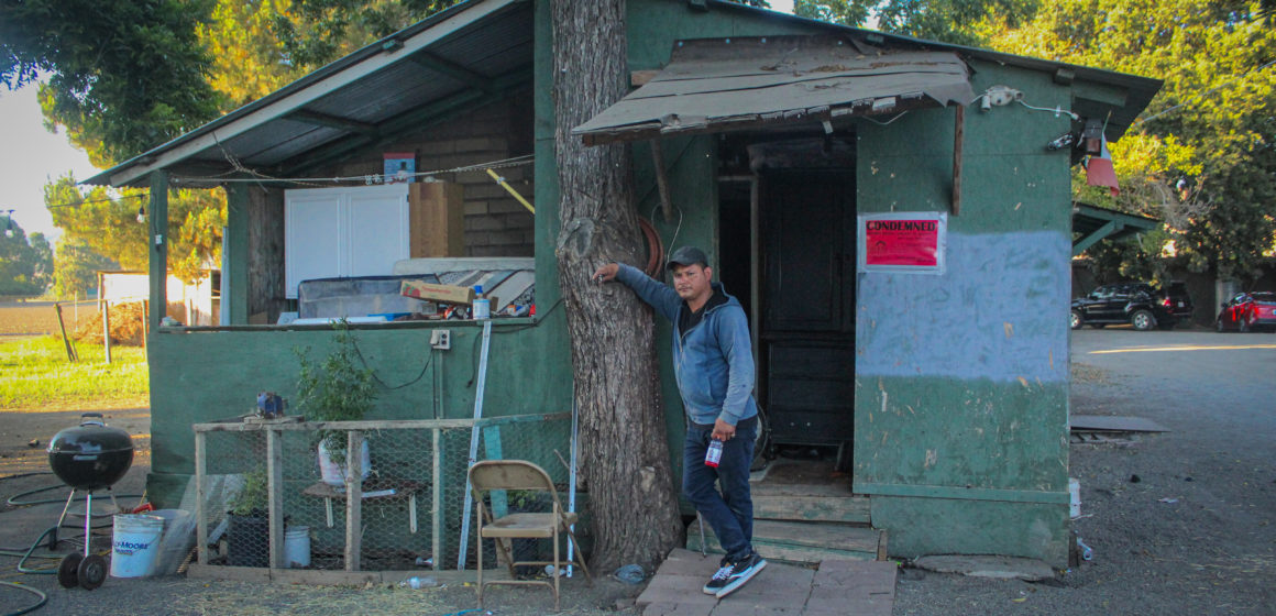 Inquilinos de San José que se vieron obligados a abandonar hogares condenados reciben ayuda