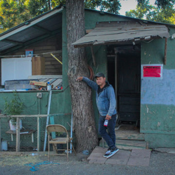 San Jose tenants forced from condemned homes get some help