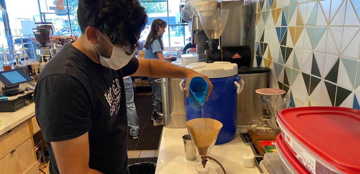San Jose restaurants have tough time hiring workers