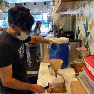 Các nhà hàng ở San Jose gặp khó khăn khi thuê nhân công