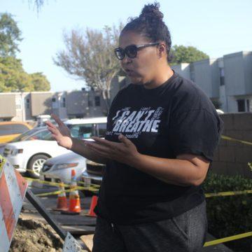 Nước tắt đối với những người thuê nhà ở Đông San Jose mà không cần báo trước