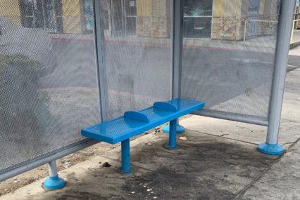 San Jose neighborhood bus stops struggle with upkeep