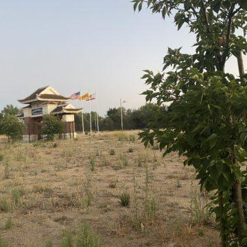 ¿Florecerá alguna vez el jardín de la herencia vietnamita de San José?