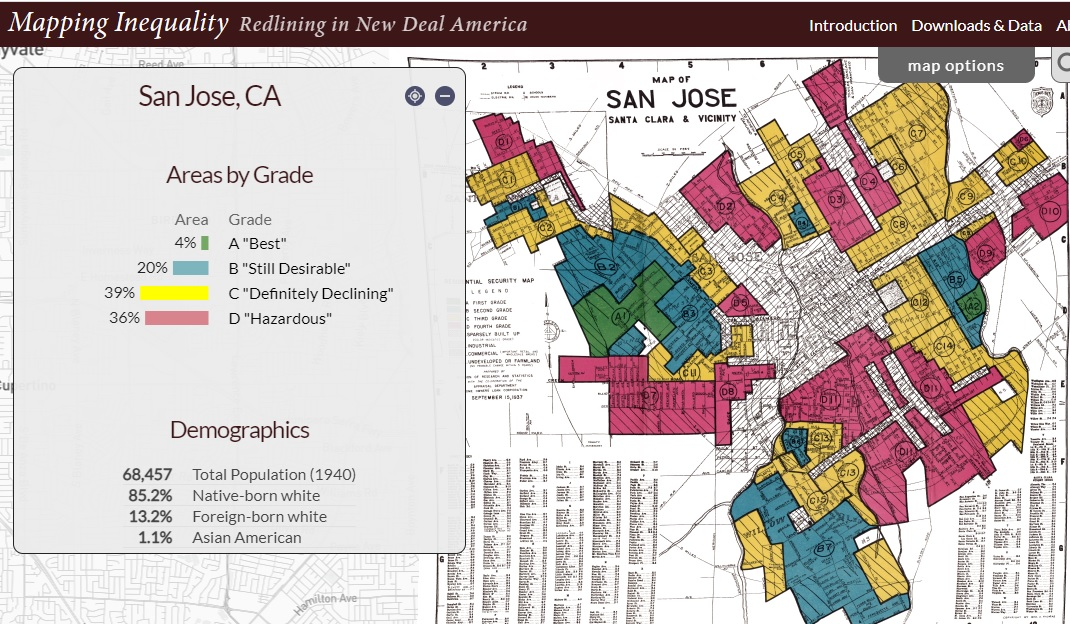 Can San Jose's segregated housing be fixed?