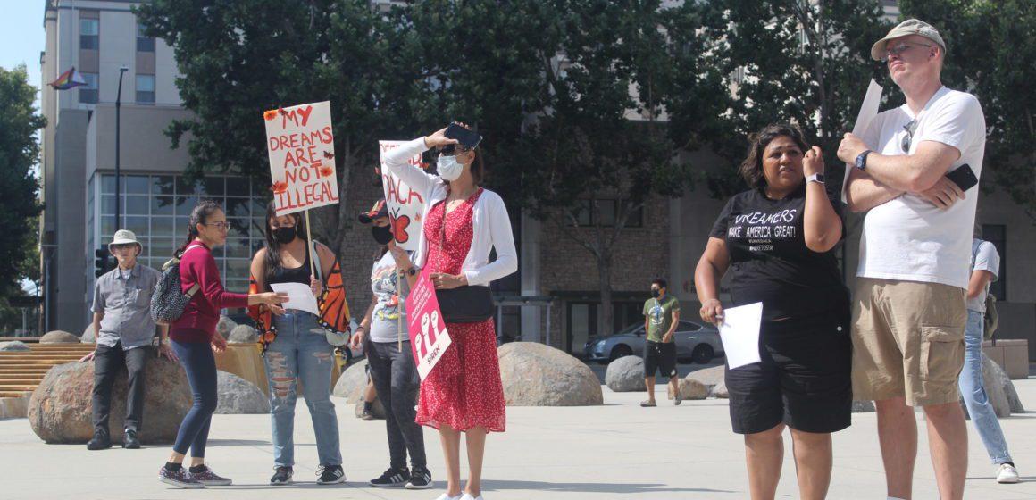 Santa Clara County DACA applicants dropped after federal ruling