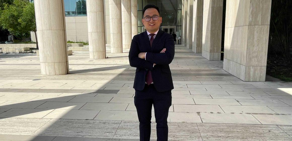Exiled Santa Clara County deputy DA considers running for office