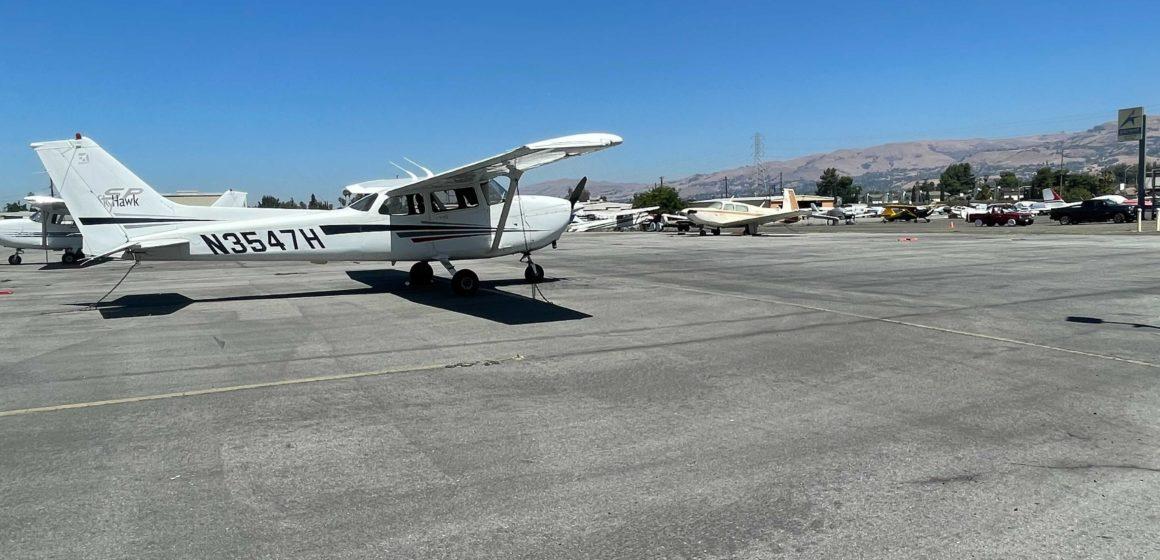 Arenas: Reid-Hillview Airport must close