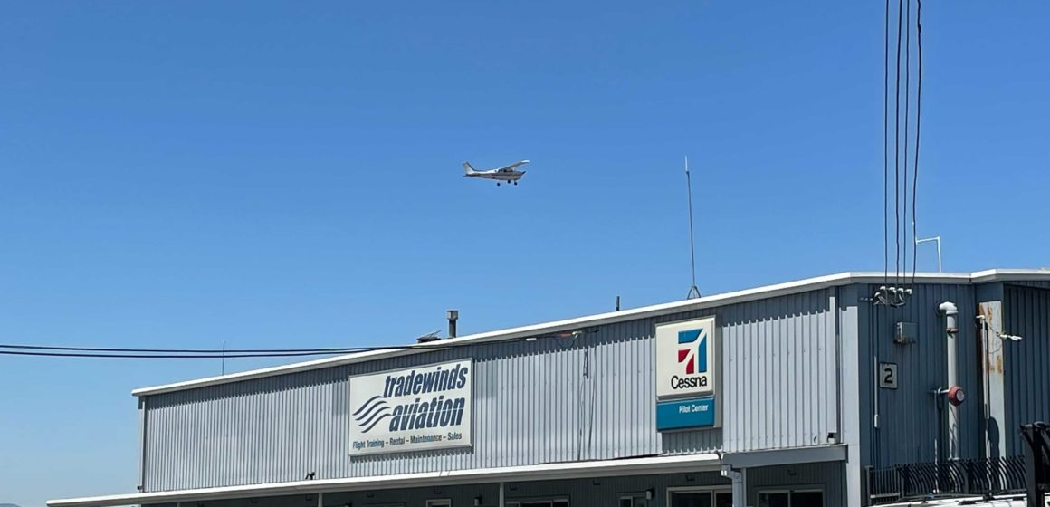 East San Jose airport switching to unleaded fuel after years of demands