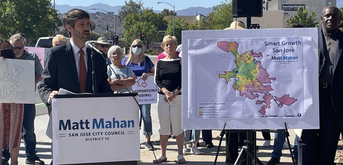 Concejal de San José expresa preocupación con encuesta