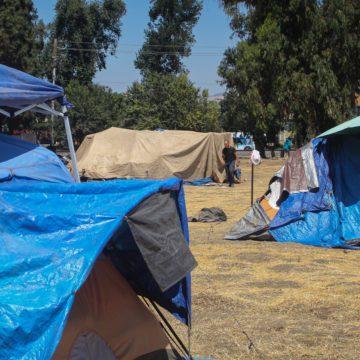 Cư dân quận 10 San Jose thỉnh nguyện chuyển nhà cho người vô gia cư ở nơi khác
