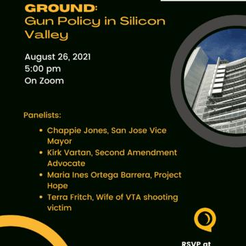 Common Ground: Política de armas en Silicon Valley