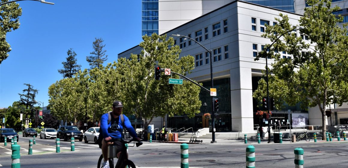 San Jose considers cutting minimum parking requirements