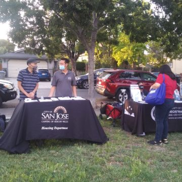 San Jose expands eviction help centers