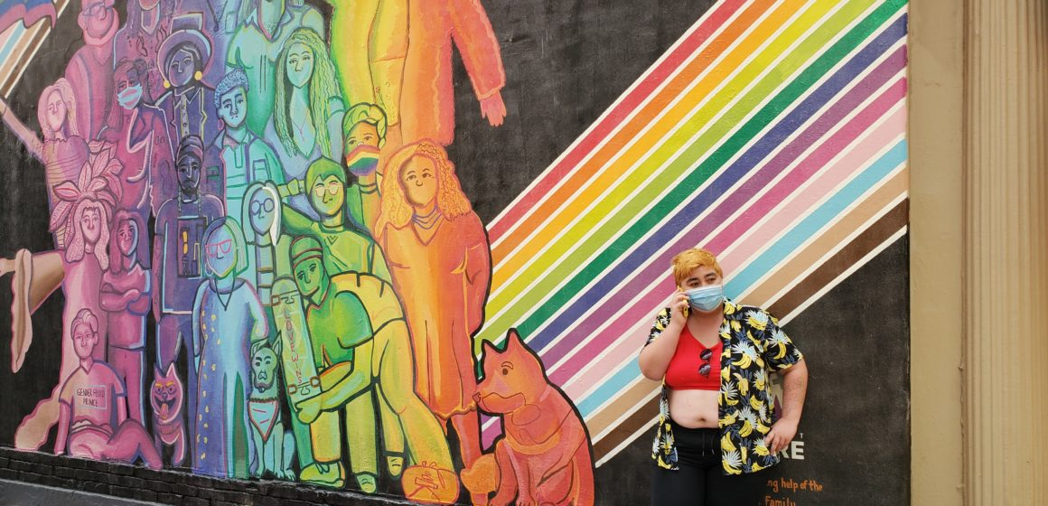 Lack of census data hurts San Jose's LGBTQ+ community