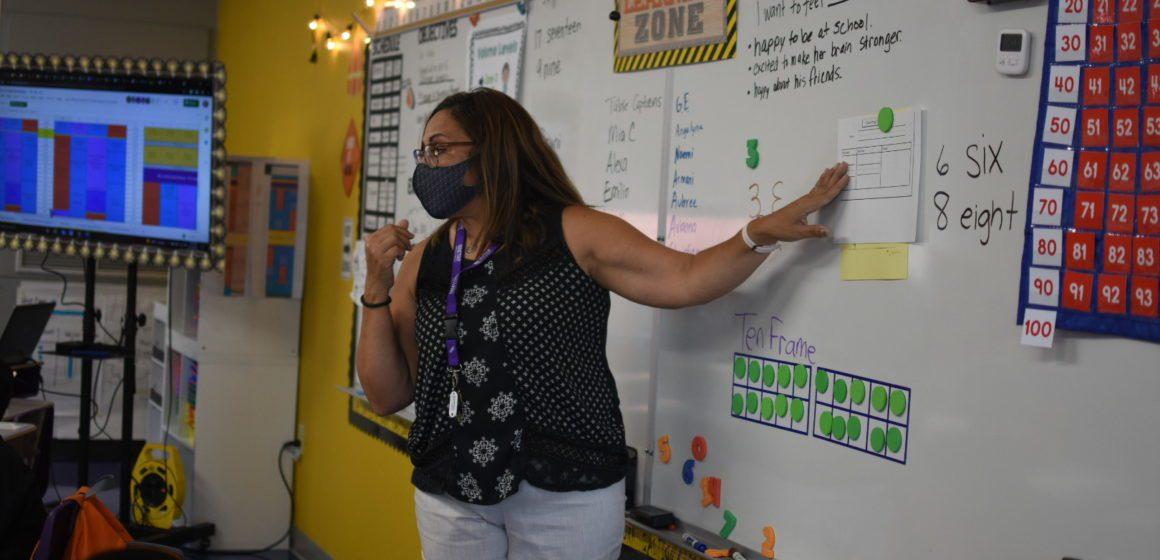 Guerrero: Breaking down barriers for great teachers