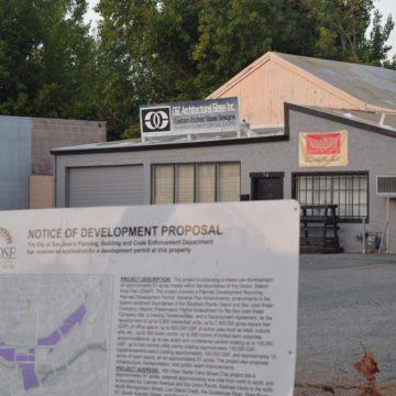 Facing displacement by Google, San Jose businesses seek financial help