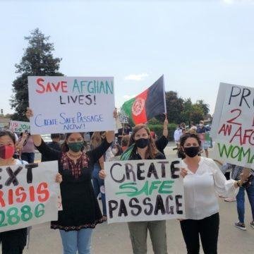 Nghị sĩ Thung lũng Silicon, tổ chức phi lợi nhuận lên tiếng ủng hộ người tị nạn Afghanistan