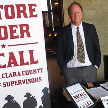 Residents want to recall Santa Clara County supervisors