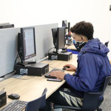 Breland: Các trường cao đẳng cộng đồng đối mặt với thách thức, cơ hội khi quá trình phục hồi COVID tiếp tục