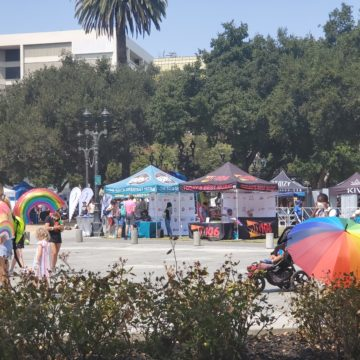 LGBTQ+ community's historical distrust of police continues in San Jose