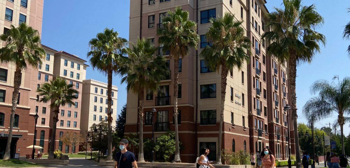 San Jose State ofrece camas en el campus para estudiantes sin hogar