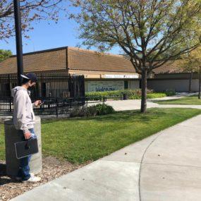 Casos de COVID-19 en escuelas de San José