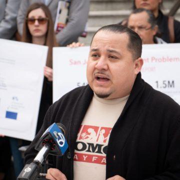 Tổ chức phi lợi nhuận Đông San Jose chào đón ban lãnh đạo mới