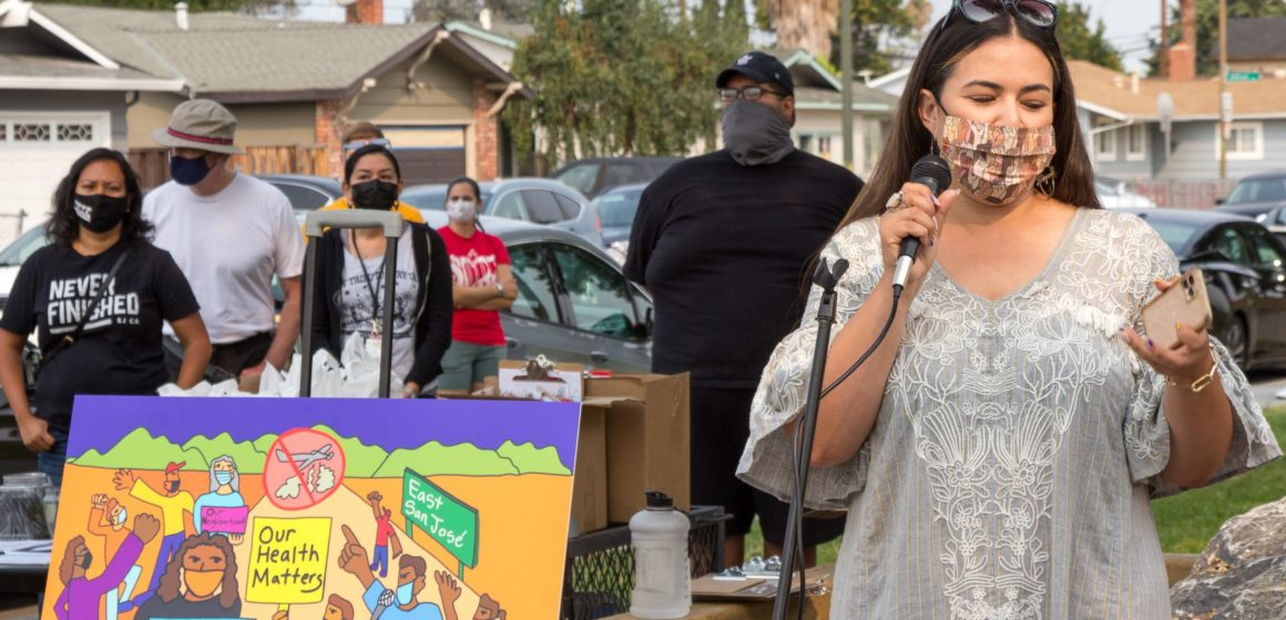 'Helping people is satisfying for me': Gabriela Chavez-Lopez takes back the power