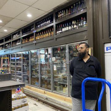 South San Jose liquor store shut down after 36 years