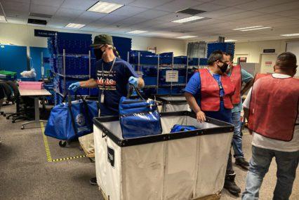 Người Latinh đã bỏ phiếu như thế nào trong cuộc bầu cử bãi nhiệm toàn tiểu bang?
