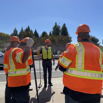 San Jose mayor expands trash-picking program for homeless