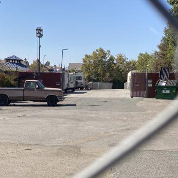 Nghị viên Santa Clara chỉ trích nhà lập pháp láng giềng về trang web dành cho người vô gia cư