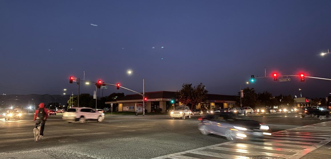 UPDATE: Busy Central San Jose intersection gets safety measures