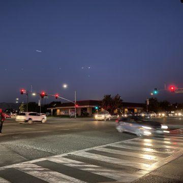 ACTUALIZACIÓN: La concurrida intersección del centro de San José recibe medidas de seguridad
