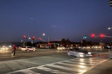 CẬP NHẬT: Giao lộ Trung tâm San Jose đông đúc được áp dụng các biện pháp an toàn