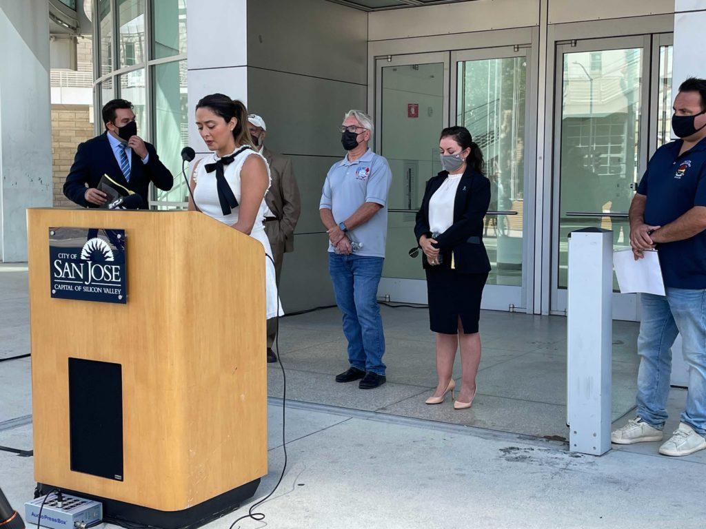 San Jose councilmember proposes mental health, gun violence reforms