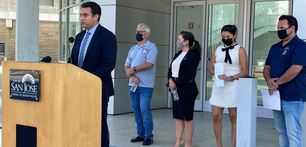 UPDATE: San Jose committee recommends mental health, gun safety proposals