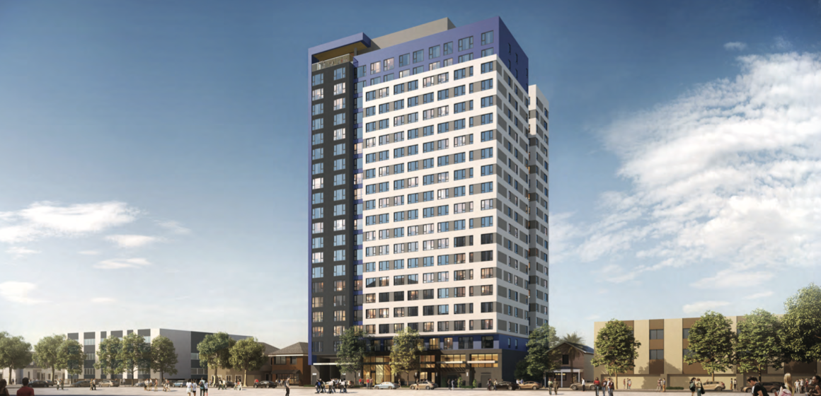 UPDATE: Housing tower moves forward after San Jose commission denies appeal
