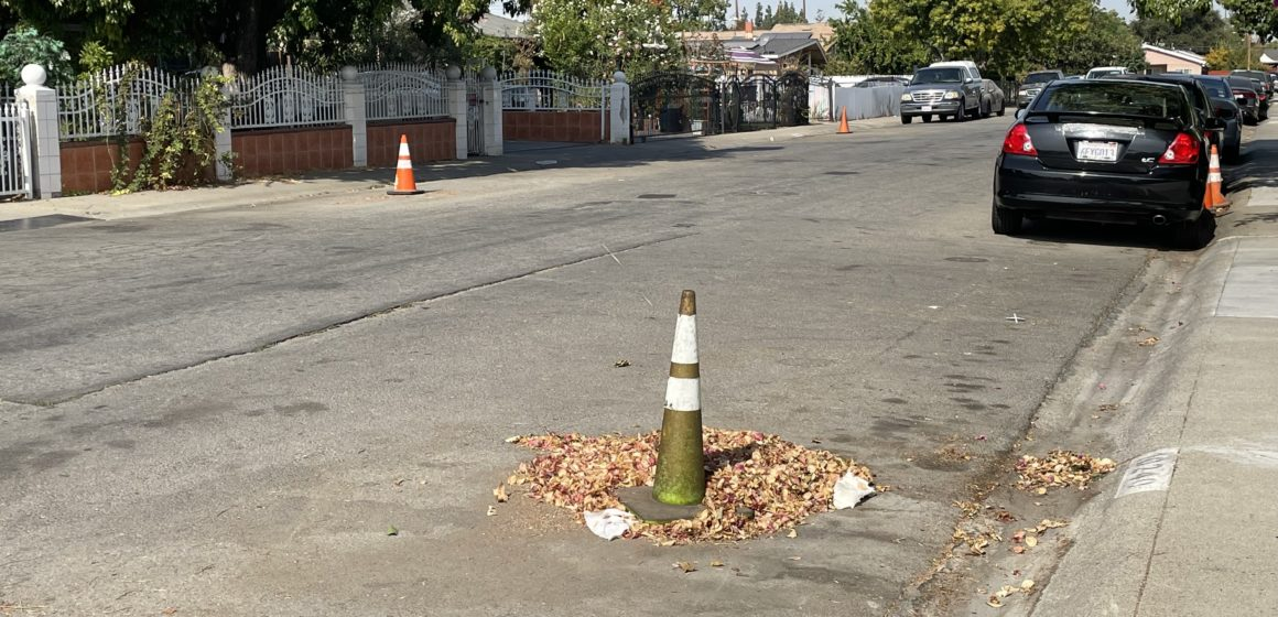 Parking permits could come to East San Jose