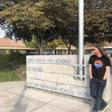 La comunidad escolar de San José quiere que los estudiantes se vacunen contra el COVID