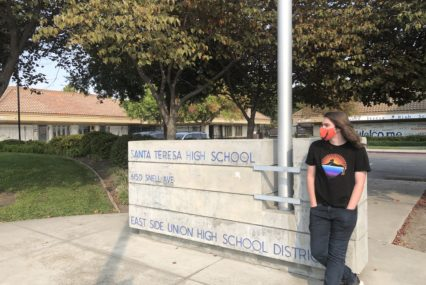San Jose school community wants students vaccinated for COVID