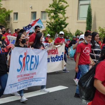 Những người ủng hộ San Jose nói rằng hướng dẫn nhập cư mới của liên bang bị thiếu hụt