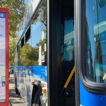 VTA mở rộng khả năng tiếp cận phương tiện công cộng đến phía nam Hạt Santa Clara