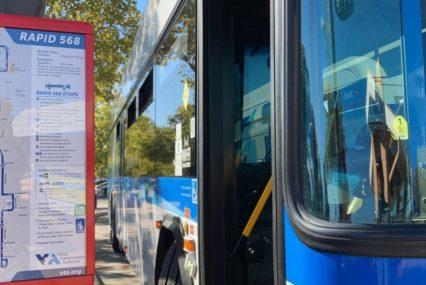 VTA expands transit access to south Santa Clara County