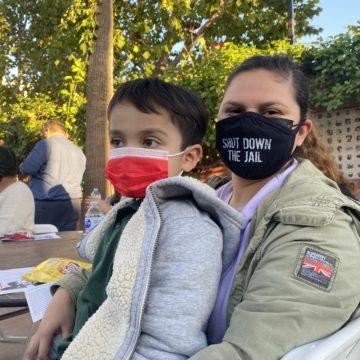 Cư dân lên tiếng phản đối nhà tù mới của Hạt Santa Clara