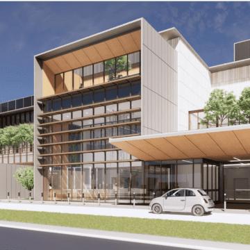 San Jose candidates criticize mental health hospital for kids