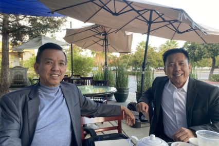 San Jose business owners, nonprofit help provide COVID relief in Vietnam